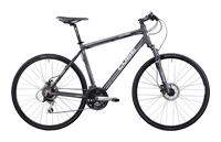Велосипед Cube LTD CLS Pro (2010)