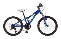 Велосипед AGang Capo 20 (2011)