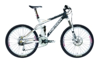 Велосипед Merida One-Five-O 3000-D (2011)