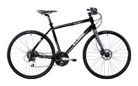 Велосипед Cube LTD CLS Pro Rigid (2010)