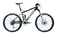 Велосипед Merida One-Forty 3000-D (2011)