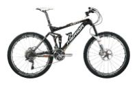 Велосипед Merida One-Twenty Carbon 5000-D (2011)