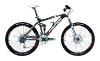 Велосипед Merida One-Twenty Carbon 3000-D (2011)