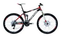 Велосипед Merida One-Twenty 2000-D (2011)