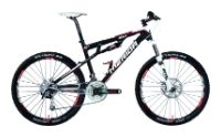 Велосипед Merida Ninety-Six Carbon 3000-D (2011)
