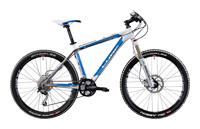 Велосипед Cube LTD Pro (2010)