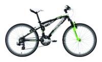 Велосипед Merida Ninety-Six Junior 624-sus (2011)
