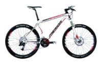 Велосипед Merida Matts Scandium 2000-D (2011)