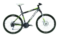 Велосипед Merida Matts TFS 100-D (2011)