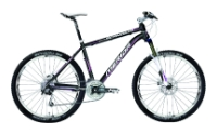 Велосипед Merida Juliet Scandium 3000-D (2011)
