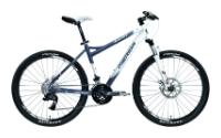 Велосипед Merida Juliet TFS 900-D (2011)