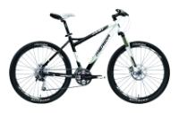 Велосипед Merida Juliet TFS 800-D (2011)