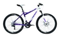 Велосипед Merida Juliet TFS 200-D (2011)