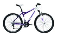 Велосипед Merida Juliet TFS 200-V (2011)