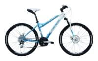 Велосипед Merida Juliet 20-MD (2011)