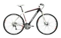 Велосипед Merida Crossway Lite 3000-D (2011)