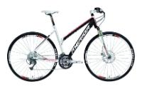 Велосипед Merida Crossway Lite 3000-D Lady (2011)