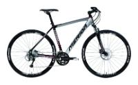 Велосипед Merida Crossway TFS 800-D (2011)