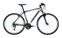 Велосипед Merida Crossway TFS 800-V (2011)