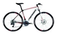 Велосипед Merida Crossway TFS 600-D (2011)