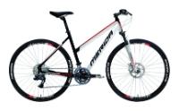 Велосипед Merida Crossway TFS 600-D Lady (2011)