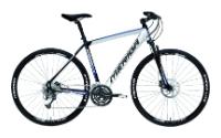 Велосипед Merida Crossway TFS 500-D (2011)