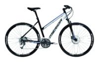 Велосипед Merida Crossway TFS 500-D Lady (2011)