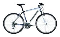 Велосипед Merida Crossway TFS 500-V (2011)