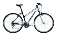 Велосипед Merida Crossway TFS 500-V Lady (2011)