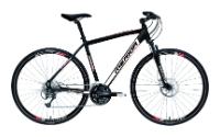 Велосипед Merida Crossway TFS 300-D (2011)