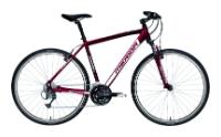 Велосипед Merida Crossway TFS 300-V (2011)