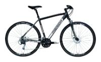 Велосипед Merida Crossway TFS 100-MD (2011)
