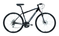 Велосипед Merida Crossway 20-MD (2011)