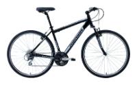 Велосипед Merida Crossway 20-V (2011)