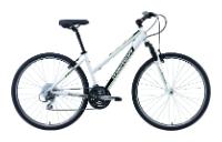 Велосипед Merida Crossway 15-V Lady (2011)