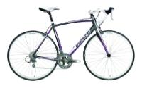 Велосипед Merida Ride Juliet 91-com (2011)