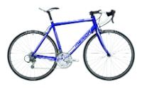 Велосипед Merida Ride 88-24 (2011)