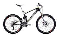 Велосипед Cube Stereo Super HPC Elixir CR (2010)