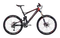 Велосипед Cube Stereo Super HPC RX (2010)