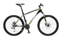 Велосипед Giant Revel 0 RU (2011)