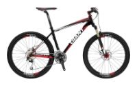 Велосипед Giant XTC 3 (2011)