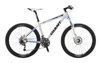 Велосипед Giant XTC SE 2 (2011)