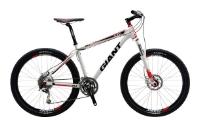 Велосипед Giant XTC SE 3 (2011)