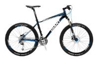 Велосипед Giant XTC 1 (2011)