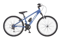 Велосипед Giant XTC 225 RU (2011)