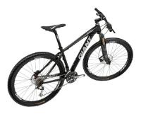 Велосипед Giant XTC 1 29er (2011)