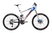 Велосипед Cube Sting Super HPC Elixir CR (2010)