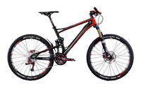 Велосипед Cube Sting Super HPC RX (2010)