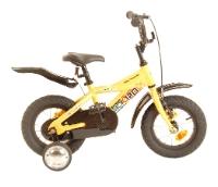 Велосипед UNIVEGA Dyno 120 Alloy (2011)
