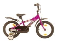 Велосипед UNIVEGA Dyno 160 Steel (2011)